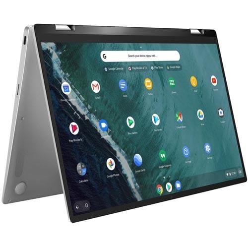 ASUS Flip Chromebook Test