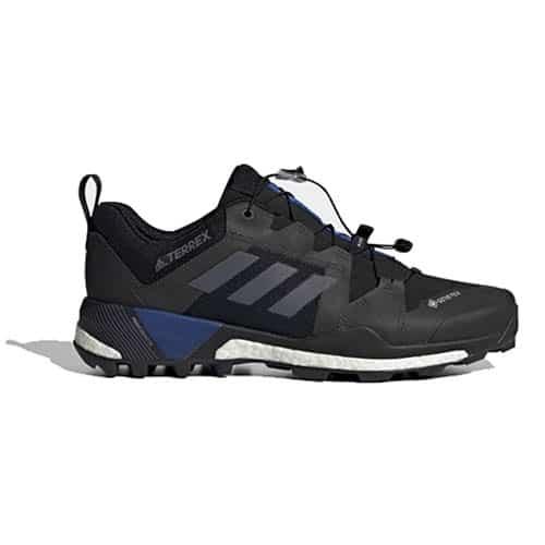 Adidas Terrex Skychaser terreng Løpesko Test