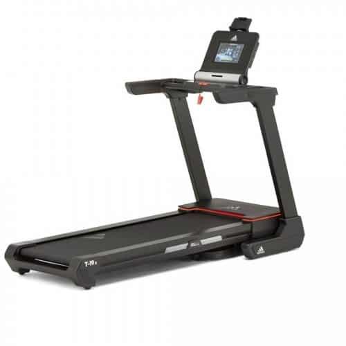 Adidas Treadmill T19 X Tredemølle Test
