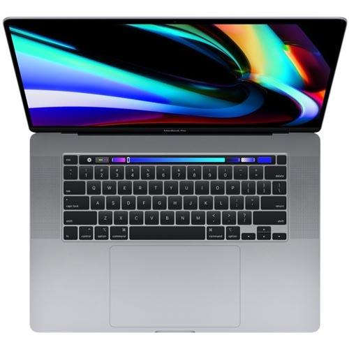 Apple Bærbar PC Test