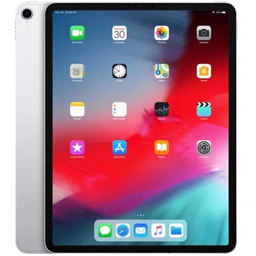 Apple iPad Pro 12.9'' Nettbrett Test
