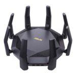 Asus RT-AX89X Trådløs Router test