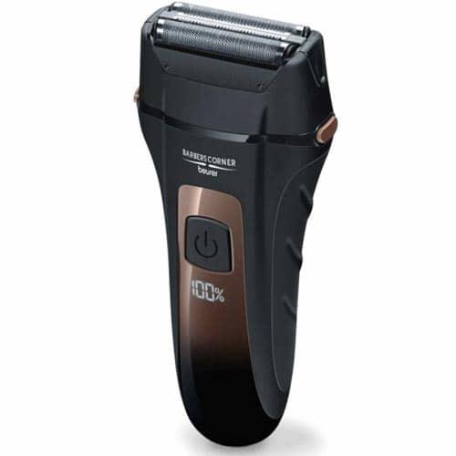 Beurer HR7000 Barbermaskin test