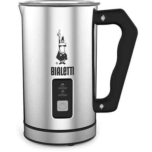 Bialetti Soft Cream Melkeskummer Test