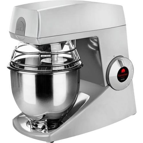 Køkkenmaskin test