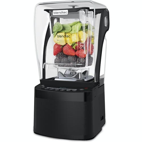 Blendtec Professional 800 Blender Test