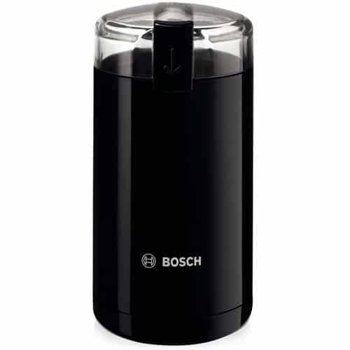 Bosch Kaffekvern Test
