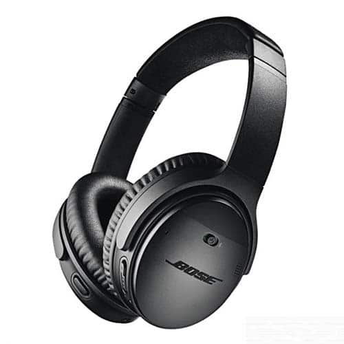 Bose QuietComfort 35 II Headset Test