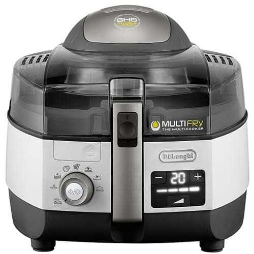DeLonghi MultiFry Extra Airfryer Test