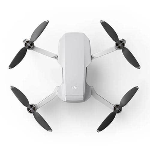 Dji Mavic Mini Drone Test