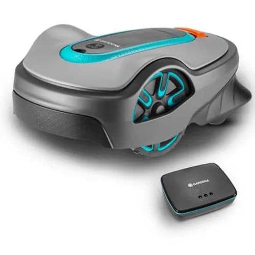 Gardena Smart Sileno Life 1250 Robotklipper Test