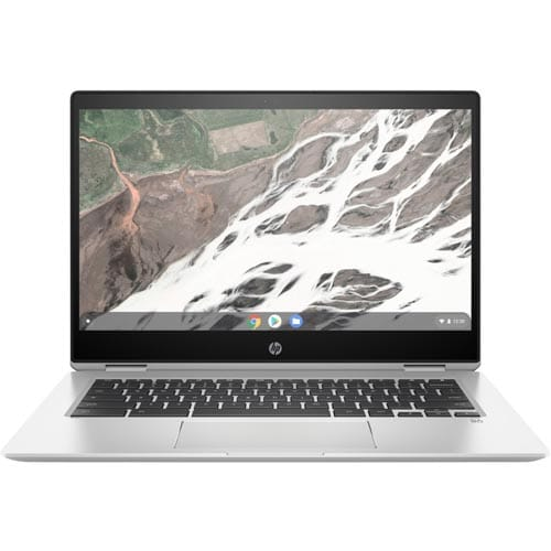 HP x360 14 Chromebook Test