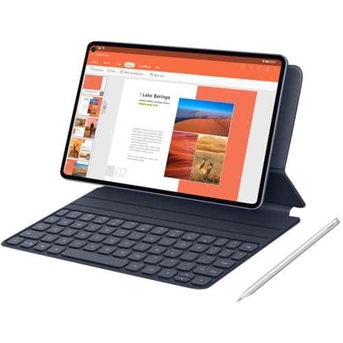 Huawei MatePad Pro Nettbrett Test