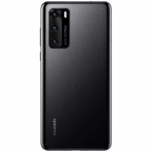 Huawei P40 Pro Mobiltelefon Test