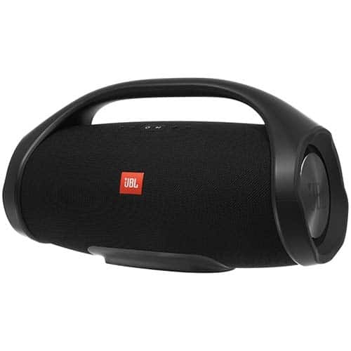 JBL Boombox Bluetooth Høyttaler Test