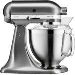 KitchenAid Kjøkkenmaskin best i test