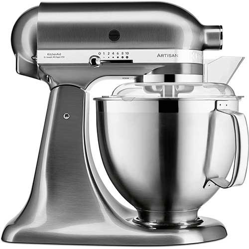 KitchenAid Artisan Kjøkkenmaskin Test