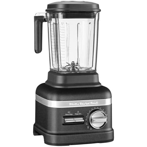KitchenAid Artisan Power Blender Test