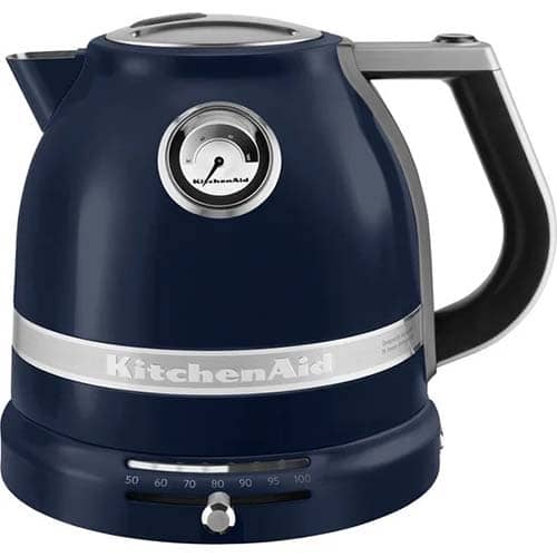 KitchenAid Vannkoker Test