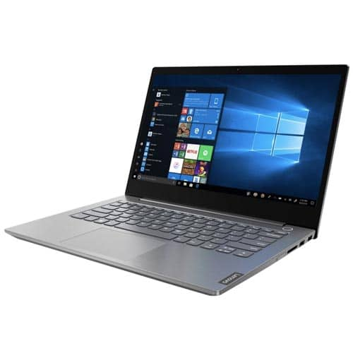 Lenovo ThinkBook Bærbar PC test