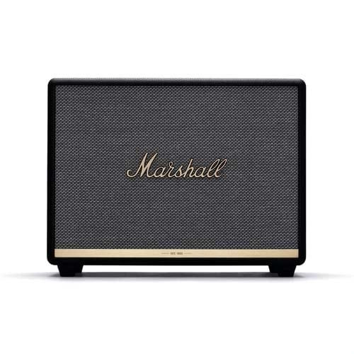 Marshall Woburn II Bluetooth Høyttaler Test