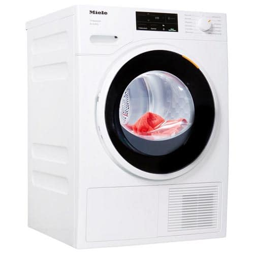 Miele TSJ663 WP Eco Tørketrommel Test