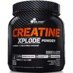 Olimp Creatine Xplode Powder - Kreatin