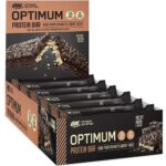 Optimum ProteinBar Test