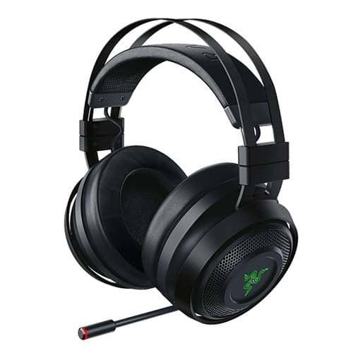 Razer Nari Ultimate Headset Test