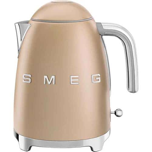 Smeg Vannkoker best i test