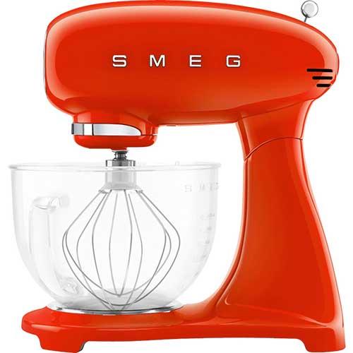 Smeg Kjøkkenmaskin Test