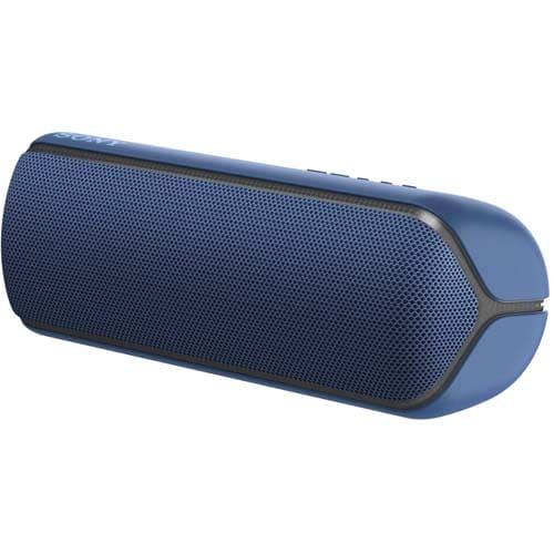 Sony SRS-XB32 Bluetooth Høyttaler Test