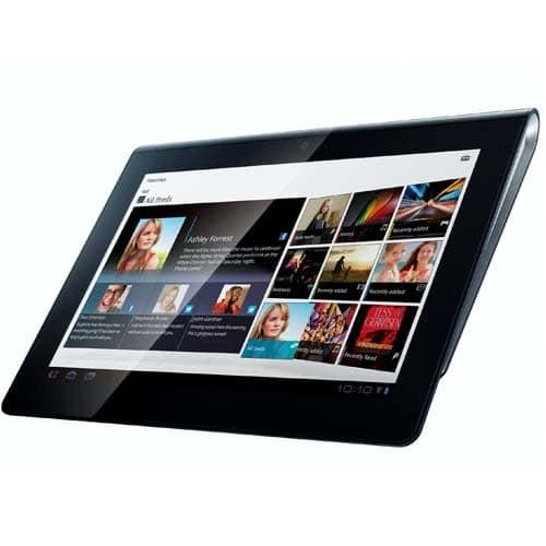Sony Tablet S1 Nettbrett Test