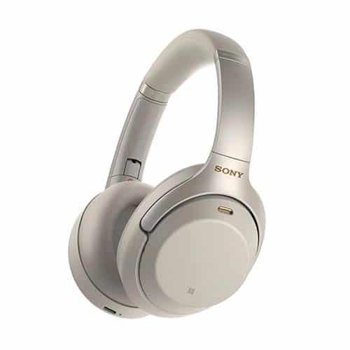 Sony WH-1000XM3 Headset Test