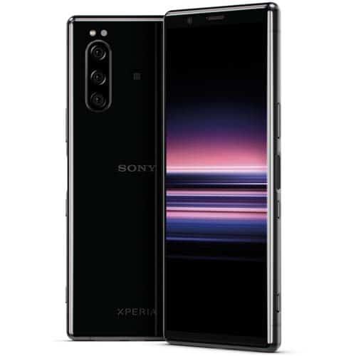 Sony Xperia 5 M2 5G Mobiltelefon Test