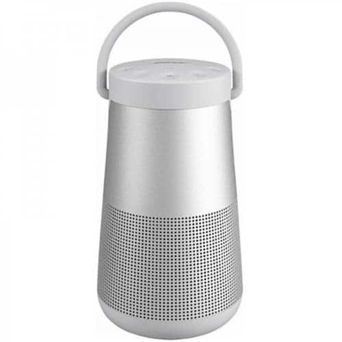 Bose SoundLink Revolve Plus Bluetooth Høyttaler Test