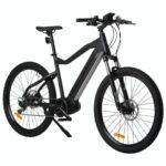 Witt E-bike E-Hardtail elsykkel