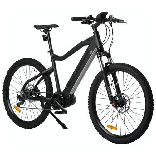 Witt E-Bike E-Hardtail Elsykkel Test