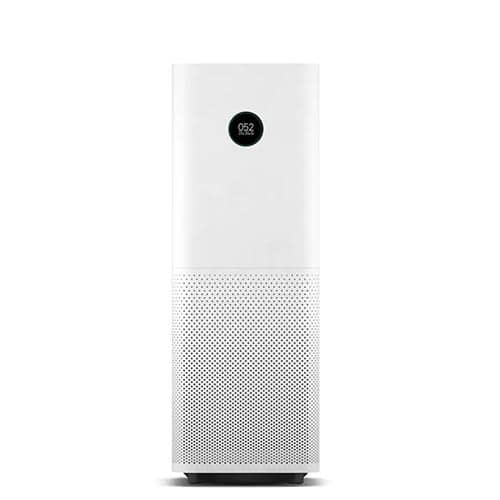 Xiaomi Mi Air Purifier Pro Luftrenser Test