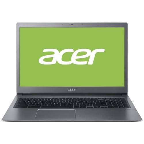 Acer Chromebook Test