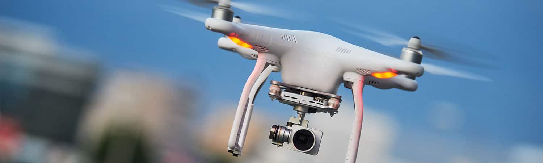 DRONE TEST: UTE ETTER NY DRONE? LES FØR DU KJØPER