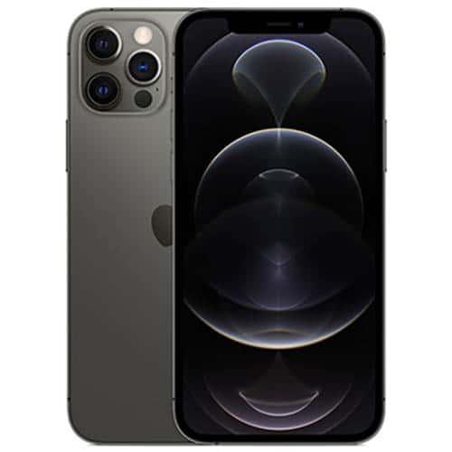 iPhone 12 Pro 5G Mobilkamera Test