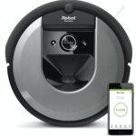 iRobot Roomba i7 Plus Robotstøvsuger Test