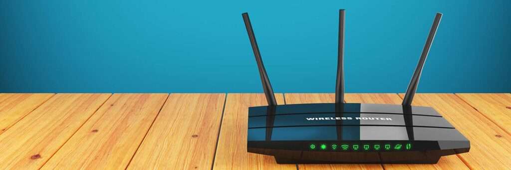Router test