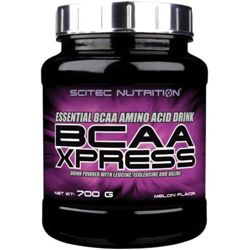Scitec BCAA Xpress Test